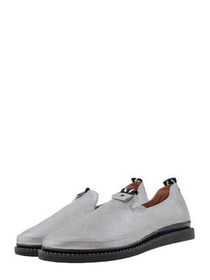 Туфли кофейного цвета | 5479597