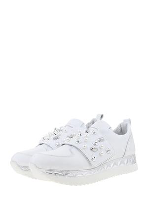 Кросівки білі | 5479657
