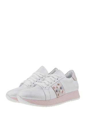 Кросівки білі | 5479660