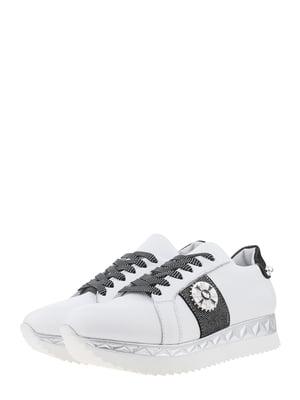 Кросівки білі | 5479661