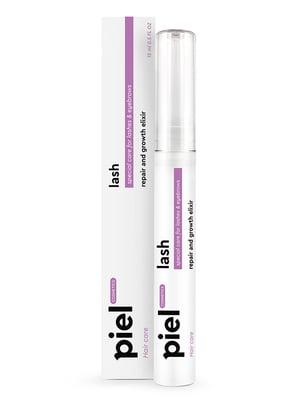 Эликсир-сыворотка для восстановления и роста ресниц Specialiste Lash (15 мл) | 647280