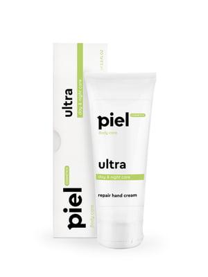 Крем для очень сухой кожи рук Youth Defense Silver Hand Cream Ultra (75 мл) | 647284