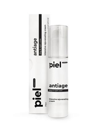 Крем для лица мужской Antiage Intensive Restoration Cream (50 мл) | 2570459
