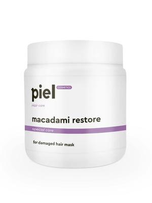 Маска відновлювальна для пошкодженого волосся Restore mask (150 мл) | 2834667
