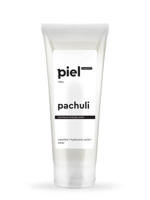 Шампунь-гель для мужчин Pachuli (250 мл) | 2834673