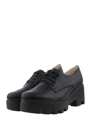 Туфлі чорні   5485375