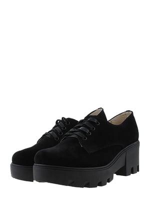 Туфлі чорні   5485377