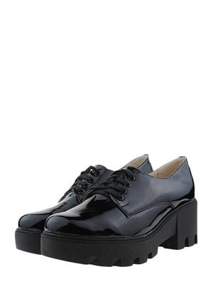 Туфлі чорні   5485378