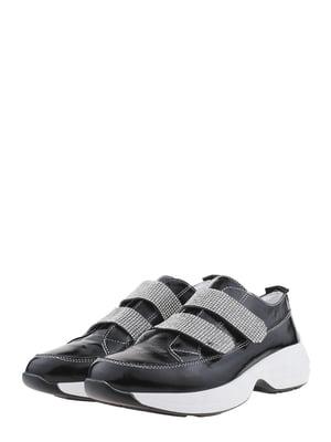 Кросівки чорні | 5485517