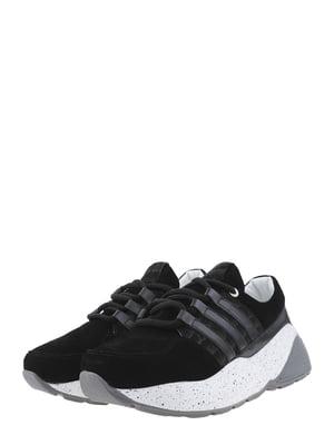 Кросівки чорні | 5485527