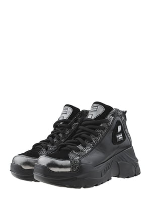 Кросівки чорні | 5485528