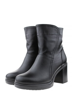 Ботинки черные | 5498586