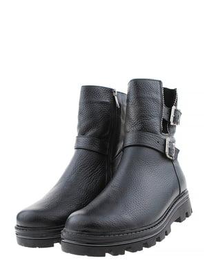 Ботинки черные | 5498700
