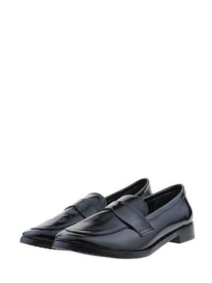 Туфлі чорні | 5485448