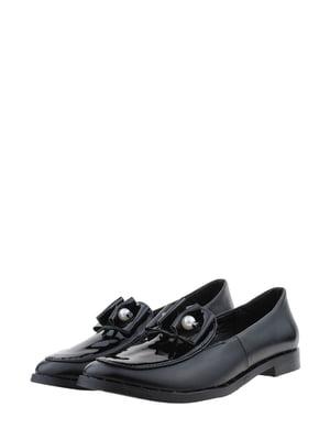 Туфлі чорні | 5485452