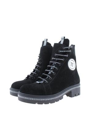Ботинки черные | 5498400
