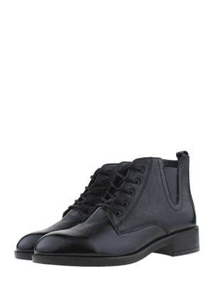 Ботинки черные | 5498650
