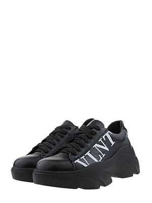 Кросівки чорні | 5485506