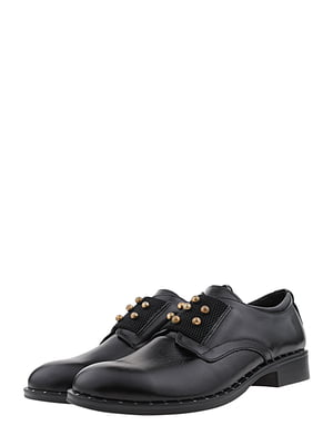 Туфли черные | 5485508