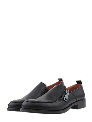 Туфлі чорні | 5485510