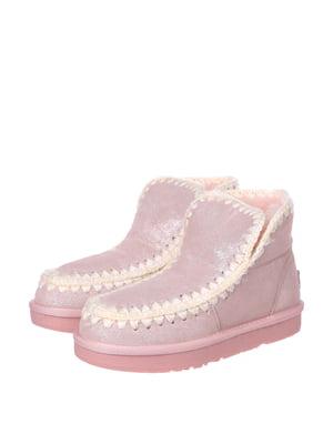 Півчобітки рожеві   5489612