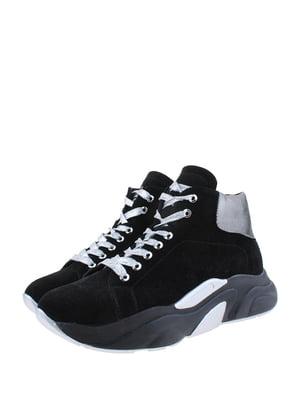 Ботинки черные | 5498479