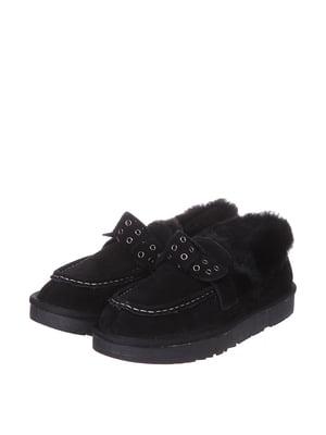 Ботинки черные | 5498800