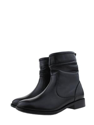 Ботинки черные | 5498767