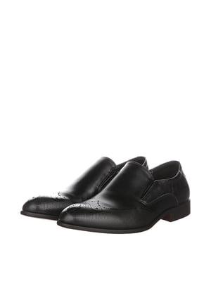 Туфли черные | 5485287