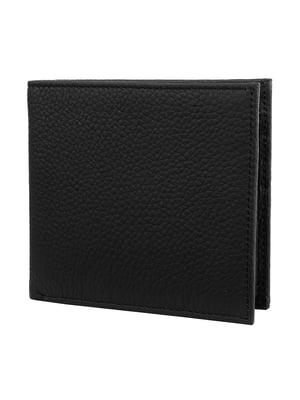 Бумажник черный   5499308