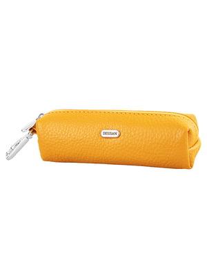 Ключница оранжевая | 5499315