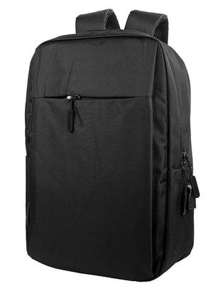 Рюкзак чорний   5499321