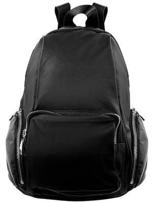 Рюкзак черный | 5499386