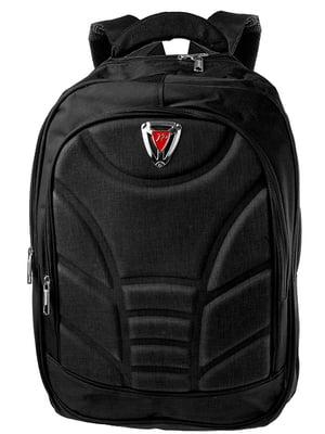 Рюкзак чорний | 5499451