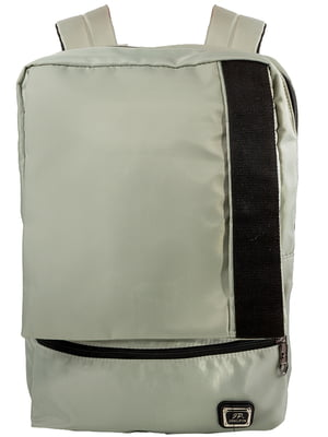 Рюкзак оливкового кольору | 5499476