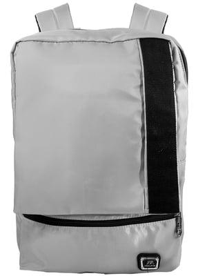 Рюкзак сірий | 5499477