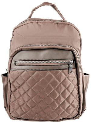 Рюкзак бежевый | 5499499
