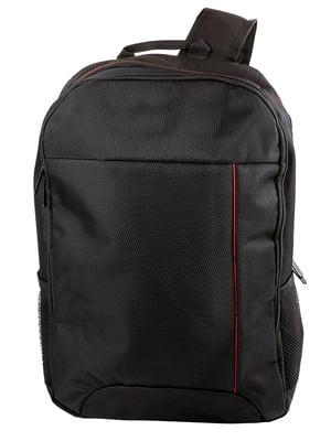 Рюкзак черный | 5499505