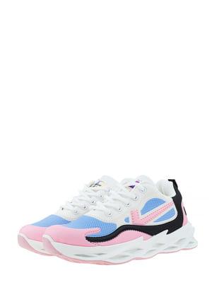 Кросівки різнокольорові | 5488696