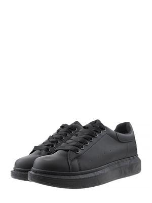 Кроссовки черные | 5488700