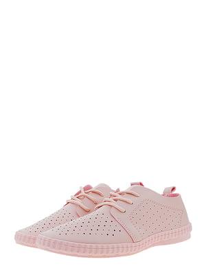 Кеди рожеві | 5488718