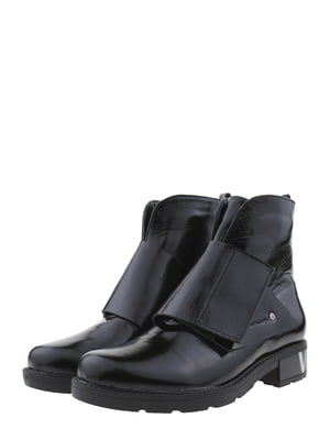 Ботинки черные | 5498250