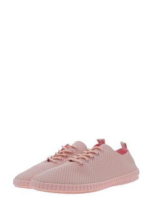 Кеди рожеві | 5498801