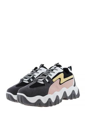 Кросівки різнокольорові | 5498817