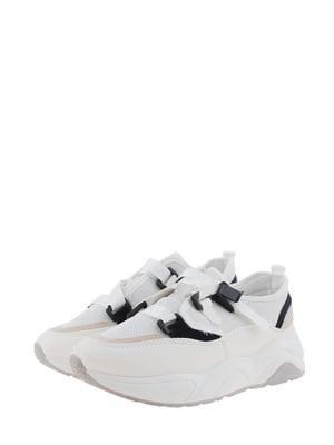Кроссовки белые | 5478789