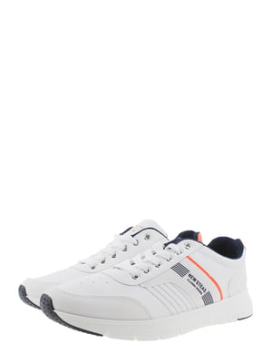 Кроссовки белые | 5478796
