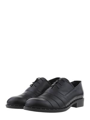 Туфли черные | 5485382