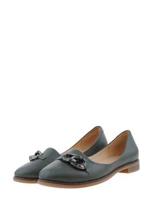 Туфлі кольору хакі | 5485445