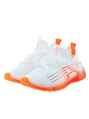Кроссовки двухцветные | 5488536