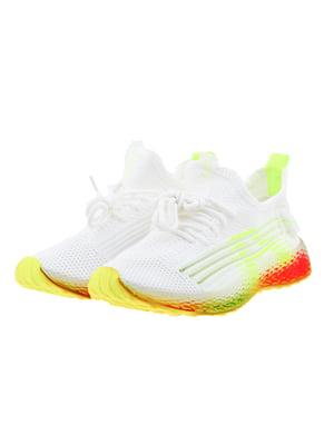 Кроссовки двухцветные | 5488540